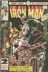 L'invincible Iron Man (Éditions Héritage) -119120- Bénédiction mortelle