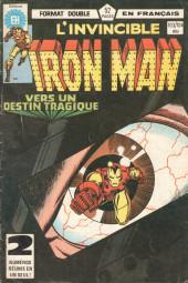 L'invincible Iron Man (Éditions Héritage) -103104- En quête de Doom !