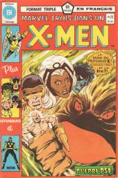 X-Men (Éditions Héritage) -25- Guerre psychique