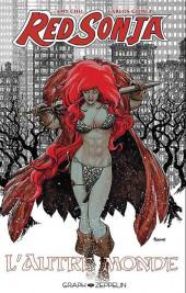 Red Sonja : l'autre monde