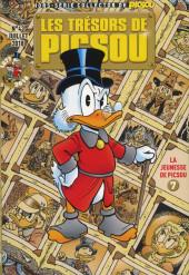 Picsou Magazine Hors-Série -43- Les trésors de Picsou : La jeunesse de Picsou, 7è partie