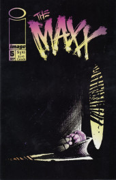 The maxx -5- The Crappon In the Hat