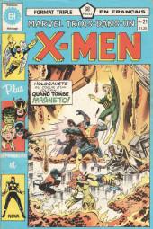 X-Men (Éditions Héritage) -21- Confrontation