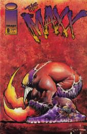 The maxx -9- The Maxx #9