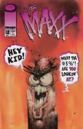 The maxx -12- The Maxx #12