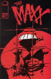 The maxx -20- The Maxx #20