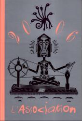 (Catalogues) Éditeurs, agences, festivals, fabricants de para-BD... - Catalogue 2006 - L'association