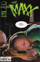 The maxx -34- The Maxx #34