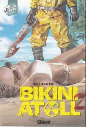 Bikini atoll - Tome 2