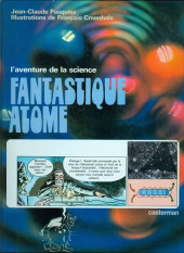 (AUT) Craenhals - Fantastique atome