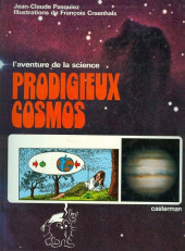 (AUT) Craenhals - Prodigieux cosmos