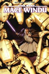 Star Wars - Mace Windu - Jedi de la République