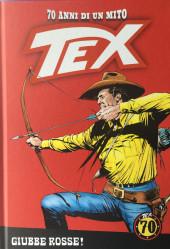 Tex (70 anni di un mito) -24- Giubbe rosse