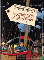 Théodore Poussin -2a2000- Le Mangeur d'Archipels