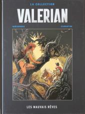 Valérian - La collection (Hachette) -0- Les mauvais rêves