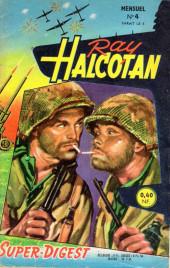 Ray Halcotan -4- Cargaison sinistre