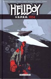 Hellboy & B.P.R.D. -3- 1954