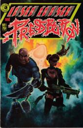 Laser Eraser and Pressbutton (1985) -1- Laser Eraser and Pressbutton #1