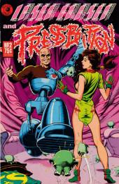 Laser Eraser and Pressbutton (1985) -2- Laser Eraser and Pressbutton #2