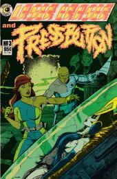 Laser Eraser and Pressbutton (1985) -3- Laser Eraser and Pressbutton #3