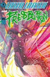 Laser Eraser and Pressbutton (1985) -5- Laser Eraser and Pressbutton #5