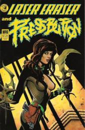 Laser Eraser and Pressbutton (1985) -6- Laser Eraser and Pressbutton #6