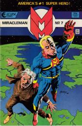 Miracleman (1985) -7- Bodies