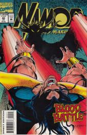 Namor, The Sub-Mariner (Marvel - 1990) -40- Bitter Sacrifices