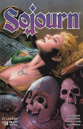 Sojourn (2001) -34- Sojourn #34