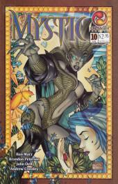 Mystic (2000) -10- Break on Through!