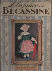 Bécassine -1a33- L'enfance de Bécassine