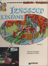 Iznogoud -4a1978- Iznogoud, l'infâme