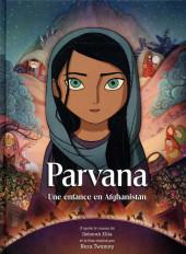 Parvana - Parvana - Une enfance en Afghanistan