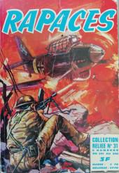 Rapaces (Impéria) -Rec31- Collection reliée N°31 (du n°241 au n°248)