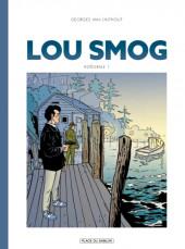 Lou Smog -INT01- Intégrale 1