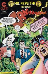 Mr. Monster presents (Crack-A-Boom) (1997) -2- Mr. Monster presents (Crack-A-Boom) #2