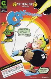 Mr. Monster presents (Crack-A-Boom) (1997) -3- Mr. Monster presents (Crack-A-Boom) #3