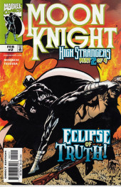 Moon Knight: High strangers (1999) -2- High Strangeness Book Two Weird Wide Web