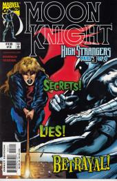 Moon Knight: High strangers (1999) -3- High Strangeness Book Three Mind Maze