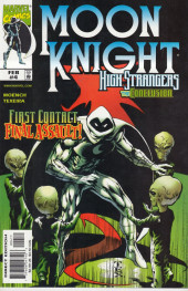 Moon Knight: High strangers (1999) -4- High Strangeness Book Four Dragon's Madness