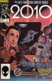 2010 (1985) -1- 2010 #1