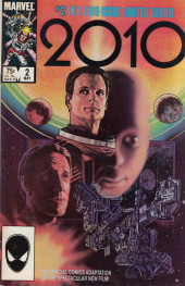 2010 (1985) -2- 2010 #2