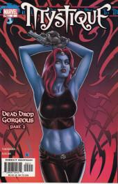 Mystique (2003) -2- Dead Drop Gorgeous Part 2