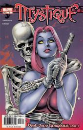 Mystique (2003) -3- Dead Drop Gorgeous Part 3