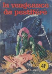 Série Jaune (Elvifrance) -2- La vengeance du pestiféré