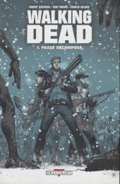Walking Dead -1a2009- Passé décomposé