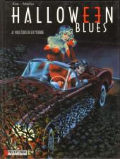 Halloween blues -2- Je vous écris de Gettysburg