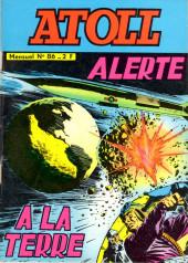 Atoll -86- METEORE LE VENGEUR - Exploit à Kirania