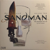 Annotated Sandman (The) (2012) -INT01- The annotated sandman volume two