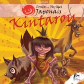 Contes et Mythes Japonais -3a- Kintarou